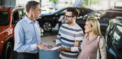 Purchasing a car: Things to consider